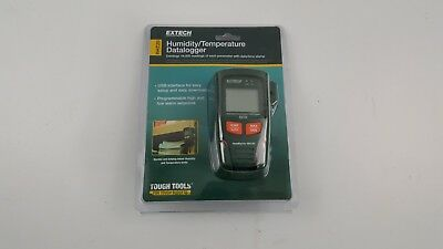 Extech RHT20 Humidity and Temperature Datalogger - New open packaging