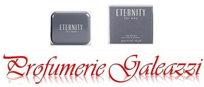 CK ETERNITY FOR MEN SOAP WITH CASE - 150 g