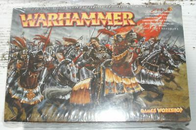 Warhammer Ordensritter des Imperiums OVP - Games Workshop