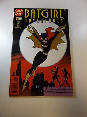 Batgirl Adventures #1 VF/NM condition Huge auction going on now!