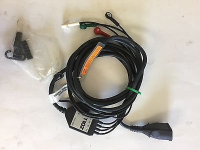 ZOLL 12-Lead ECG Cable