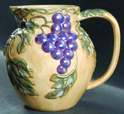Noble Excellence MERITAGE 96 Oz Pitcher 7028962
