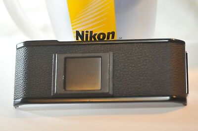Nikon back Film door replacement part for FM2N FE2 FA FM FE NICE shape