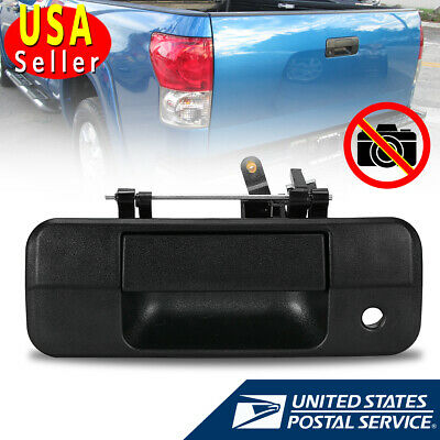Tail Gate Tailgate Handle for 2007-2013 Toyota Tundra Pickup