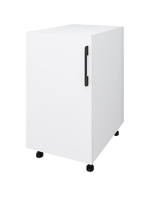 Hardis Single Door Base Cabinet One-Door Kitchen Cabinet-- Flat Pack