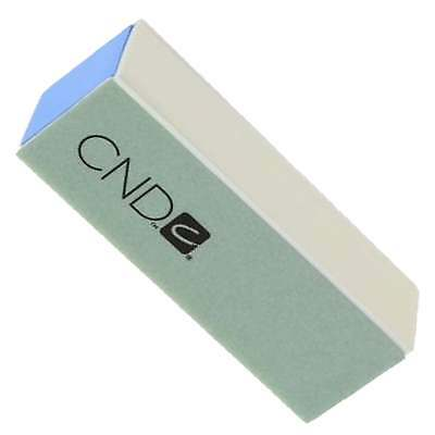 CND Nail Tools - Glossing Buffer Block - 4000 Grit