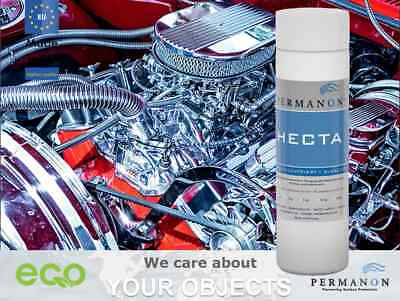 PERMANON HECTA ECO friendly, BIO cleaner for engines, rust, fuel and oil stains