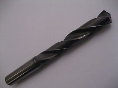 5.5mm CARBIDE 5 x D THRO COOLANT COATED GOLD DRILL 8043230550 EUROPA TOOL  #P226