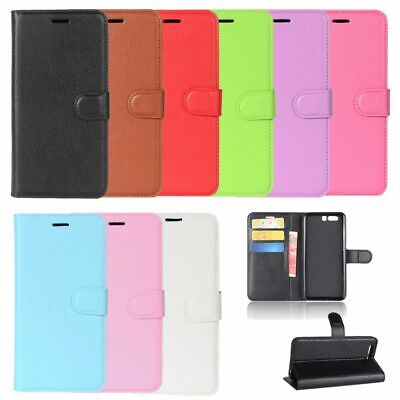 FLIP CASE HANDY-HÜLLE #M30 zu HUAWEI HONOR 10/7C/8 PRO/8X/9/LITE/PLAY - Cover