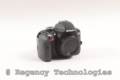 Nikon D3300 24.2 Mp Cmos Digital Slr With 55-200Mm Lens