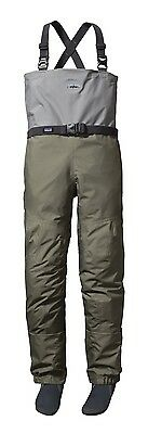 Size 9 /&10 Available *New Imax Nautic Chest Wader with Cleated Sole RRP £79.99