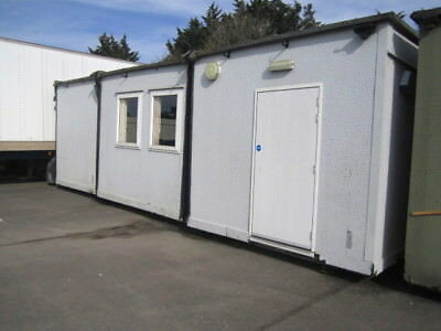 38FT x 28FT 4 Bay Modular building, Portable building, Office, Cabin, Showroom