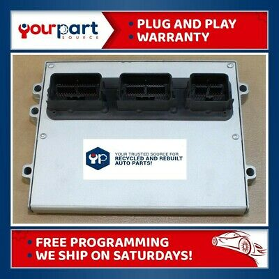 Engine Computer Programmed with Keys 2004 Ford F150 4L3A-12A650-AGJ GKH8 5.4L
