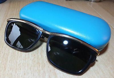 Ray Ban Sonnenbrille  Bausch & Lomb Olympian 2 L1004 - 80-er Jahre