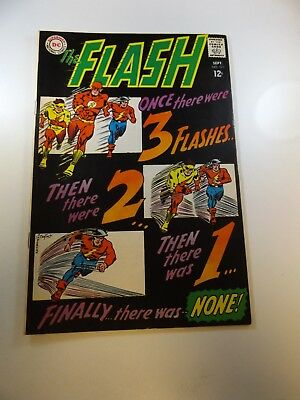 The Flash #173 FN condition Free shipping on orders over $100.00!