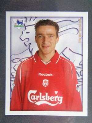 Merlin Premier League 2001 - Vladimir Smicer Liverpool #244
