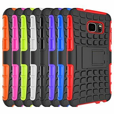 Brand New Heavy Duty Tough Shockproof Hard Case Cover For Samsung Galaxy Model