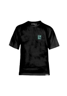 EMillion Skateboard T-Shirt - Truth schwarz Gr. S