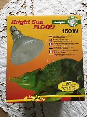 Bright Sun Flood Jungle 150W