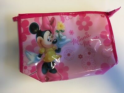 Trousse de toilette Disney minnie