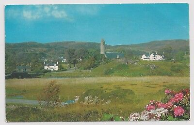1970s Postcard - Dervaig, Isle of Mull