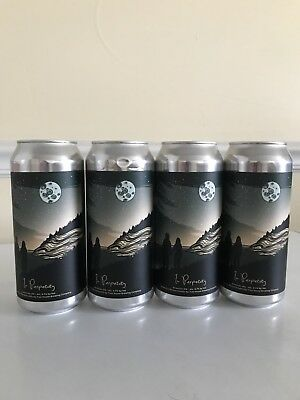 Tree House Brewing Co Collectible Cans