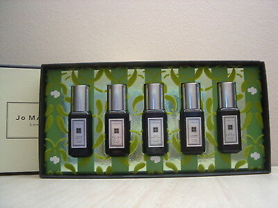 COFFRET COLOGNE INTENSE JO MALONE Collection 2015 Holiday édition limitée