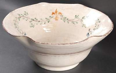 Arte Italica MEDICI Salad Serving Bowl 8002805