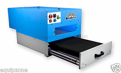 NEW SPEEDTREATER-TX AUTOMATIC Pretreater For Epson F2100 and F2000 DTG  Printers