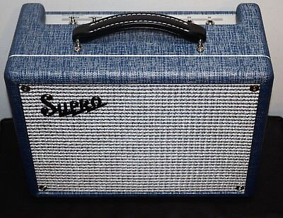 Supro Super 1606 5W Guitar Amp Combo