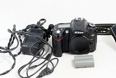Nikon Nikkor D90 DSLR Digital Camera Body Only