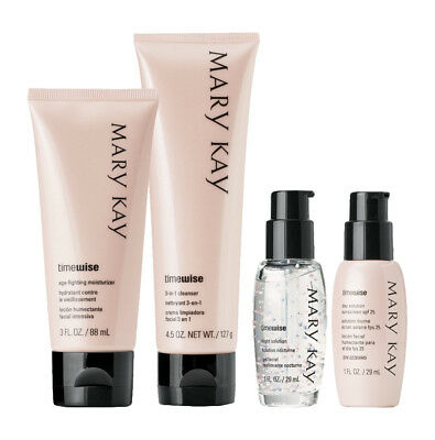 Mary Kay TimeWise Miracle Set - Normal/Dry Skin FREE SHIPPING