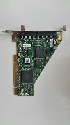 PCI-6503Digital I/O Device