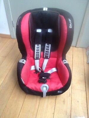Siège enfant Romer Duo Plus Isofix Forward Facing 9-18 kg Group 1