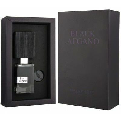 Nasomatto Black Afgano Extrait De Parfum 30 Ml Profumo Spray 1 Fl.oz Sigillato