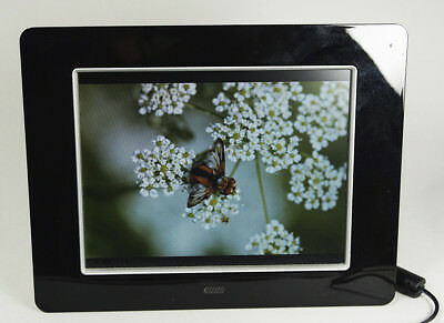 "8"" LED Digital Photo Framer – Bilderrahmen"