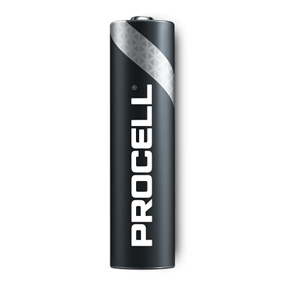 CASE 72 NEW DURACELL PROCELL AAA Alkaline Batteries !! Exp 2021