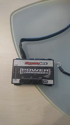 Dynojet 2007 Ducati Monster S4rs Power Commander 3 Pc3 Fuel Controller 733-410