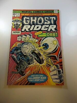 Ghost Rider #14 VG+ condition Huge auction going on now!