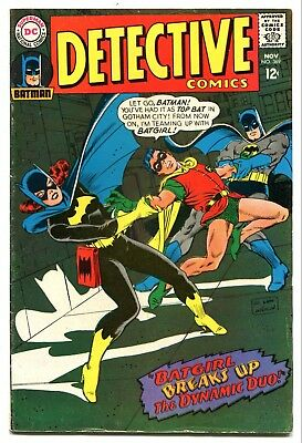 Lot of Detective Comics (1962-67,  Batman  DC Comics )