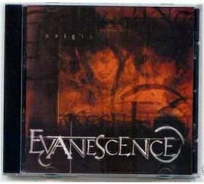 Evanescence - Origin CD NEW