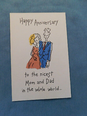 Happy anniversary mom dad house you made home hallmark new vintage happy anniversary to the nicest mom dad greeting m4hsunfo