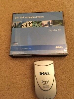 Dell Axim X50 PDA with GPS Navigation Kit