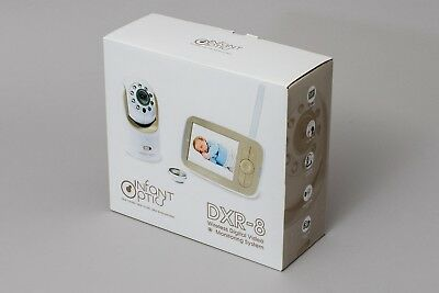 Infant Optics DXR-8 Baby Monitor