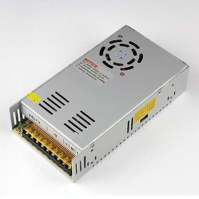 SUPERNIGHT® AC to DC 24V 14.6A 360W Regulated Switching Power Supply