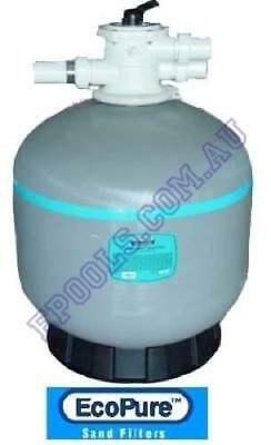 """Davey EcoPure Swimming Pool Sand or Glass Filter from 21"""" 25"""" 28"""" 32"""" 40"""""""