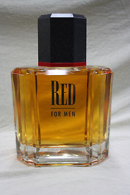 Giorgio Beverly Hills Red for Men Factice