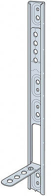 Simpson Strong Tie Stainless Wall Connector