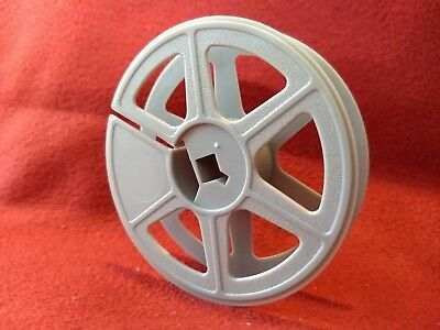 100 ft. 16mm 'BRAND NEW ' Movie Reel (LOWEST PRICE ON EBAY!)
