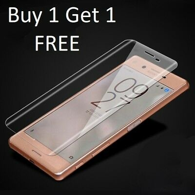 American Collectibles Trend Mark 9h 2.5d Anti-shock Tempered Glass For Sony Xperia L1 L2 L3 Screen Protector Film Glass For Sony L1 L2 L3 Protective Film